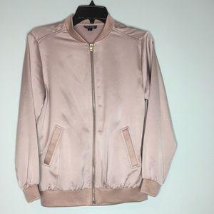 Women's bomber Jacket